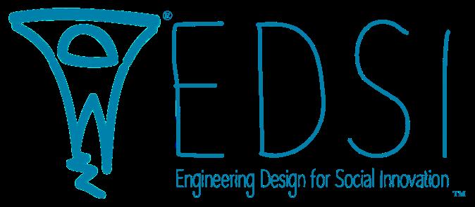 Logo EDSI slogan 2